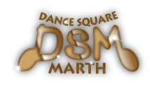 DANCE SQUARE MARTH